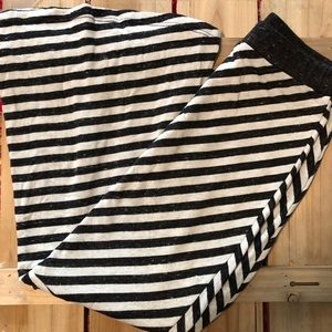 Boho Maxi skirt | 1804